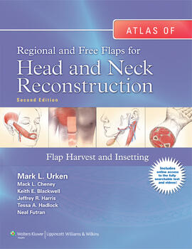 Atlas of regional and free flaps for atlas of regional and free flaps for head and neck reconstruction fandeluxe Image collections