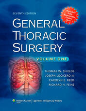 VitalSource e-Book for General Thoracic Surgery