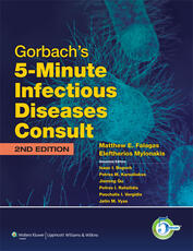 5-Minute Infectious Diseases Consult