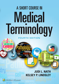 Short course in medical terminology fandeluxe Choice Image