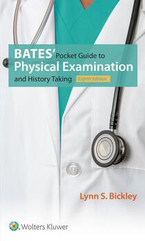 Bates' Pocket Guide to Physical Examination and History Taking