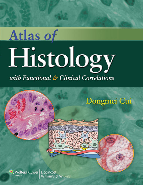 Fish Histology Book