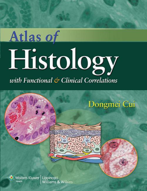 Fish Histology Book