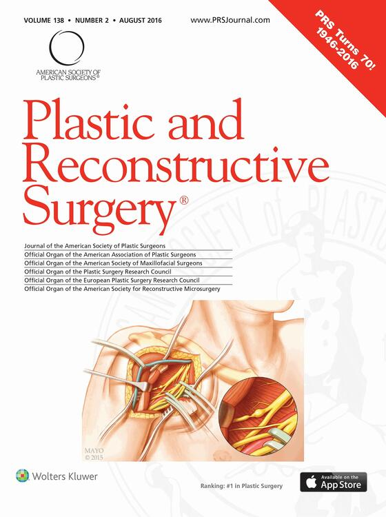 Plastic and Reconstructive Surgery®