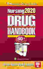 Nursing2020 Drug Handbook