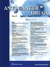 Anti-Cancer Drugs