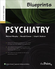 Blueprints Psychiatry