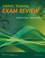 Athletic Training Exam Review