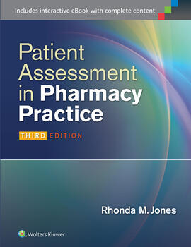 Patient Assessment in Pharmacy Practice