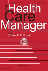 Health Care Manager
