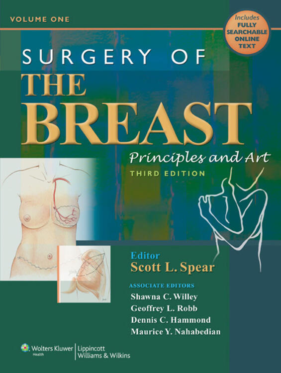 Surgery of the Breast