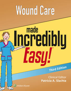 Wound Care Made Incredibly Easy
