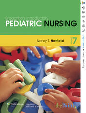 VitalSource e-Book for Broadribb's Introductory Pediatric Nursing