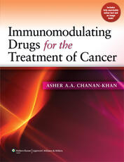 Immunomodulating Drugs for the Treatment of Cancer