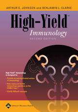 High-Yield™ Immunology