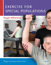 Exercise  for Special Populations