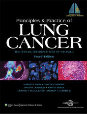 VitalSource e-Book for Principles and Practice of Lung Cancer