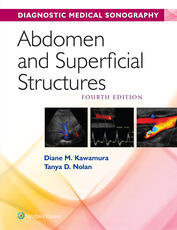 Diagnostic Medical Sonography/  Abdomen and Superficial Structures 4e with Student Workbook Package