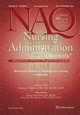 Nursing Administration Quarterly