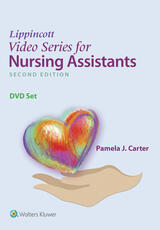 Lippincott Video Series for Nursing Assistants