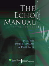 VitalSource e-Book for The Echo Manual
