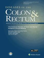 Diseases of the Colon & Rectum