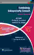 Washington Manual of Cardiology Subspecialty Consult