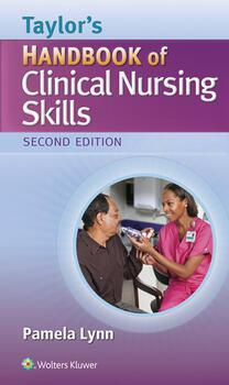 Taylors handbook of clinical nursing skills fandeluxe Images