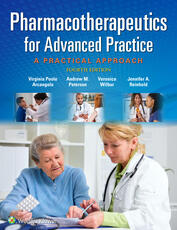 Pharmacotherapeutics for Advanced Practice