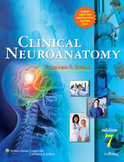 VitalSource e-Book for Clinical Neuroanatomy