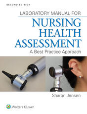 Lab Manual for Nursing Health Assessment