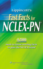 Lippincott's Fast Facts for NCLEX-PN