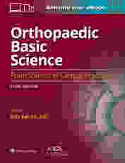 Orthopaedic Basic Science: Fifth Edition: Print + Ebook with Multimedia
