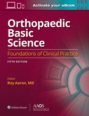 Orthopaedic Basic Science: Fifth Edition: Print + Ebook