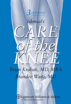 Ishmael's Care of the Knee