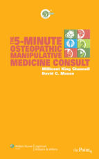 5-Minute Osteopathic Manipulative Medicine Consult