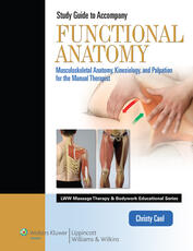Student Workbook for FUNCTIONAL ANATOMY