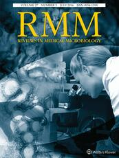 Reviews in Medical Microbiology Online