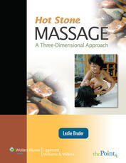VitalSource e-Book for Hot Stone Massage: A Three Dimensional Approach