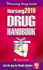 Nursing2019 Drug Handbook