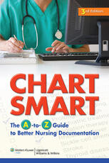 LWW Chart Smart 3e; plus DocuCare One-Year Access Package