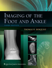 VitalSource E-book for Imaging of the Foot and Ankle