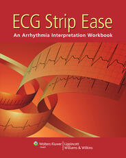 VitalSource e-Book for ECG Strip Ease:  An Arrhythmia Interpretation Workbook