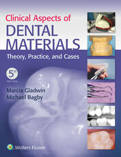 Gladwin 5e Text; LWW Comprehensive Dental Assisting Text & PrepU; plus Mitchell 2e Text Package