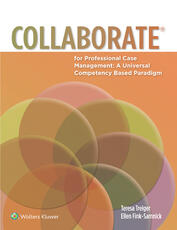 COLLABORATE(R) for Professional Case Management