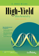 High-Yield™  Biochemistry