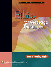 VitalSource e-Book for Ethics for Massage Therapists
