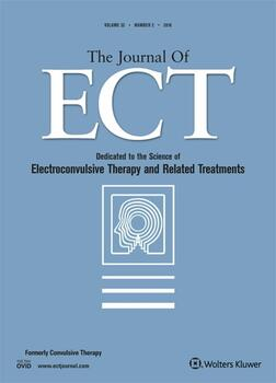 Journal of ECT
