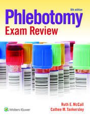 Medical assisting wolters kluwer book phlebotomy exam review fandeluxe Gallery