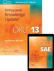 Orthopaedic Knowledge Update® 13: Print and SAE Package